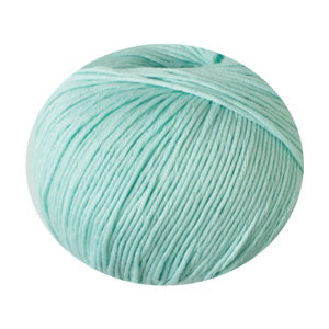 DMC Natura Just Cotton - 50 gr - N100 Aqua