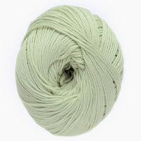 DMC Natura Just Cotton - 50 gr - N12 Light Green - La Bottega delle Idee - Rimini