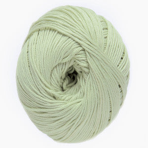 DMC Natura Just Cotton - 50 gr - N12 Light Green