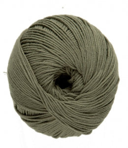 DMC Natura Just Cotton - 50 gr - N46 Foret - La Bottega delle Idee - Rimini