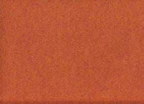 Feltro Italiano 4 mm - Arancio