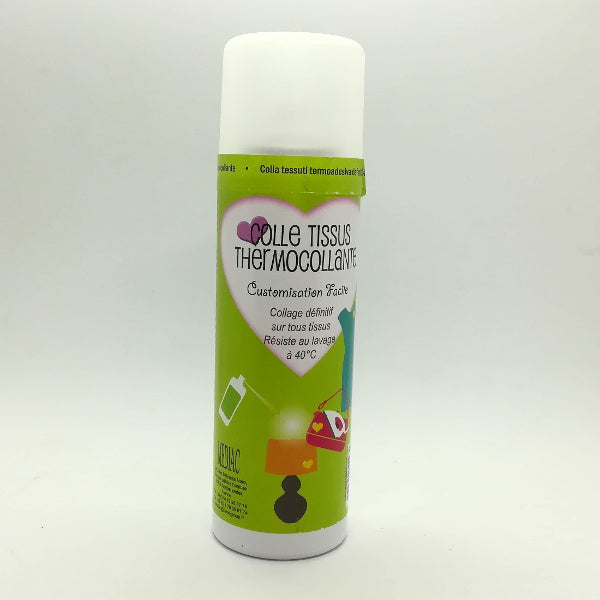 Colla Spray per tessuto - 125 ml