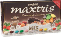 Maxtris CioccoMandorla - Mix Gusti Assortiti - Kg 1