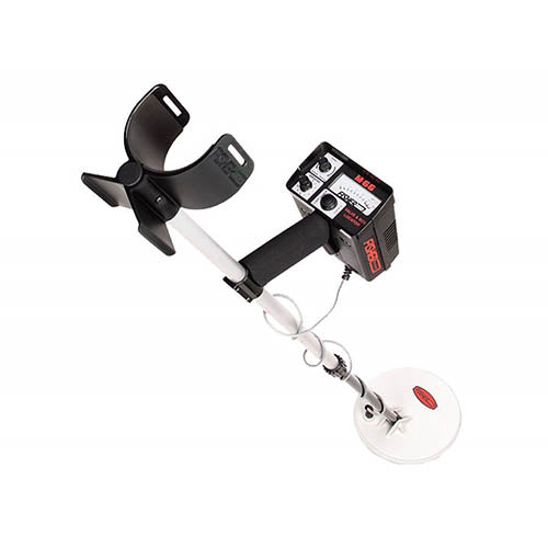 Fisher M-66 Industrial Metal Detector