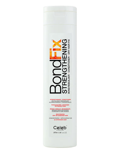 Celeb Luxury Bond Fix Strengthening Conditioner