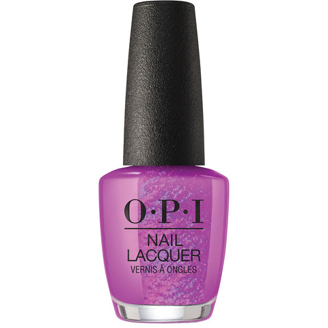 OPI Nutcracker - Berry Fairy Fun 15ml