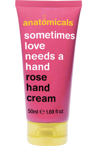 Anatomicals Mini Love Needs a Hand Hand Cream 50ml