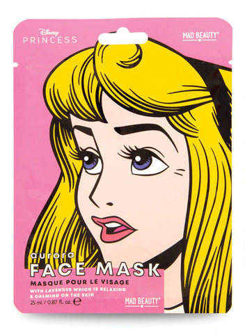 Disney Aurora Sleeping Beauty Hair Mask
