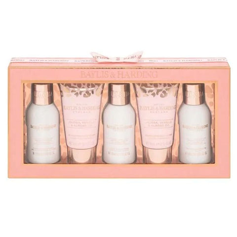 Baylis and Harding Jojoba and Vanilla 5 Set