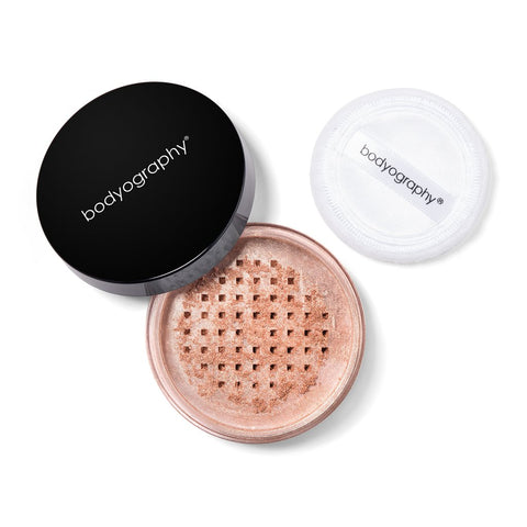 Bodyography Loose Shimmer Powder - Light Catcher
