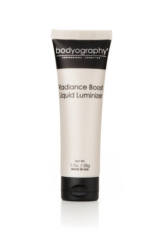 Bodyography Radiance Boost Liquid Luminizer