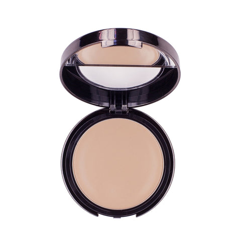 Bodyography Silk Cream Foundation - Light