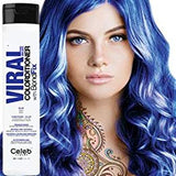Celeb Luxury Colorditioner Colour Conditioner - Blue