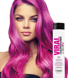 Celeb Luxury Colorditioner Colour Conditioner - Magenta