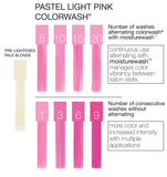 Celeb Luxury Viral Colourwash Shampoo - Pastel Pink