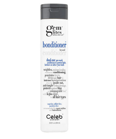 Celeb Luxury Bonditioner Beyond Conditioner