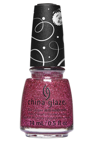 China Glaze Christmas Nail Polish - Gift Fur You