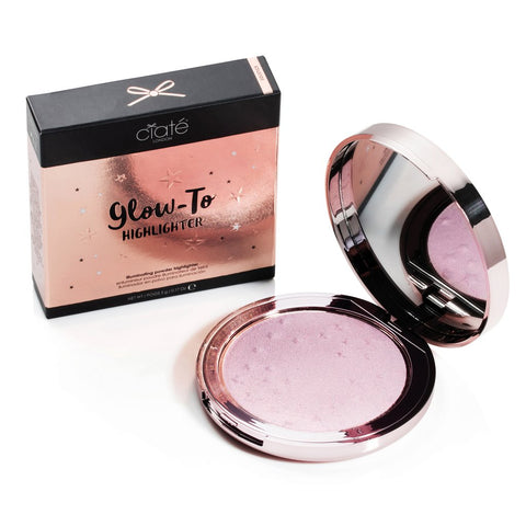 Ciate Glow-To Highlighter - Solstice