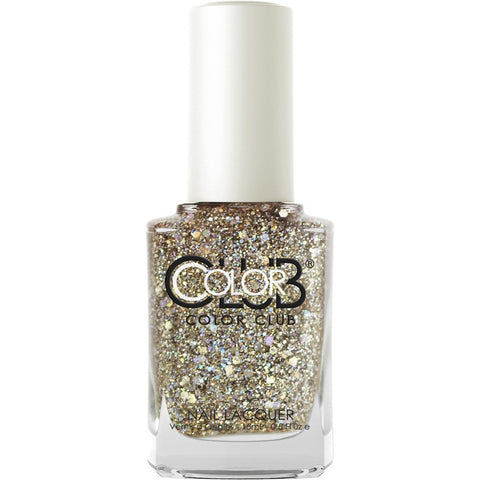 Color Club Nail Polish - Three Wishes