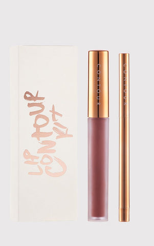 Contour Cosmetics Lip Kit - Stud