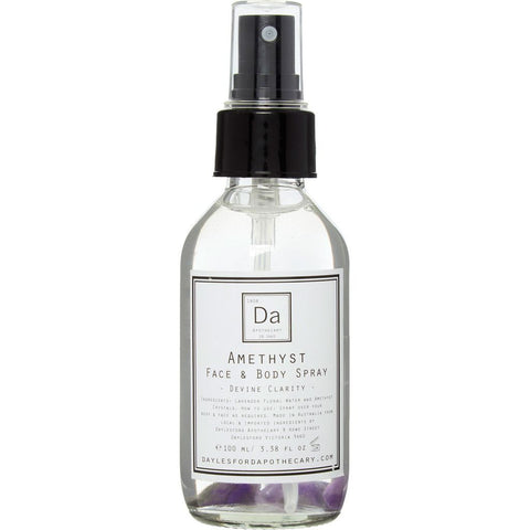 Daylesford Apothecary Amethyst Face and Body Spray