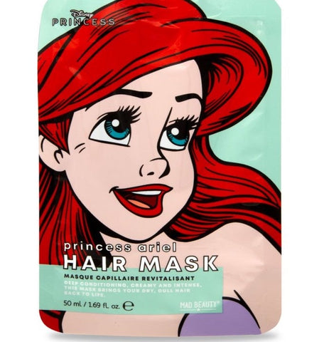 Disney Princess Ariel Hair Mask