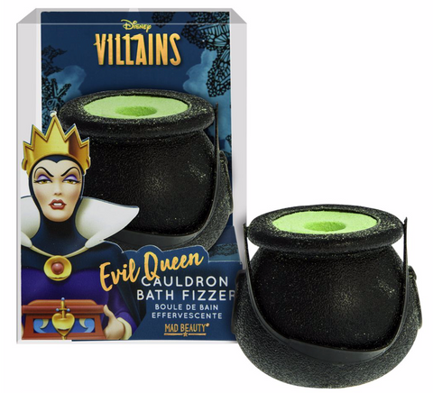 Disney Villains Apple Scented Cauldron Bath Fizzer