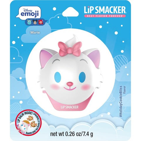 Lipsmacker Disney Marie Holiday Cookie Flavour Lip Balm