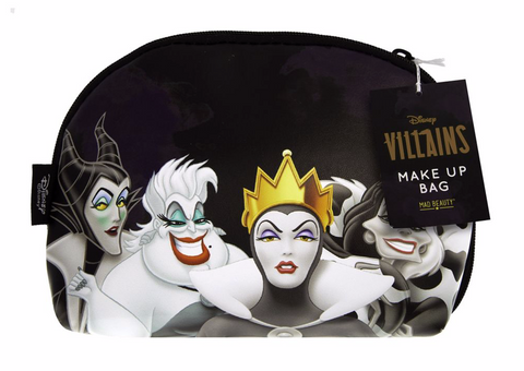 Disney Villains Makeup Bag
