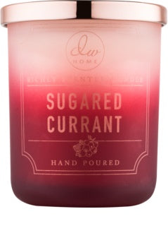DW Home Sugared Currant 3.8oz Candle