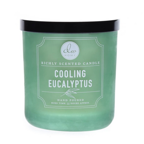 DW Home Cooling Eucalyptus Candle