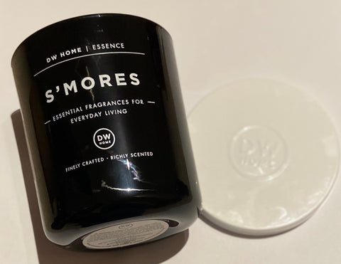 DW Home S'Mores Scented Candle - Medium