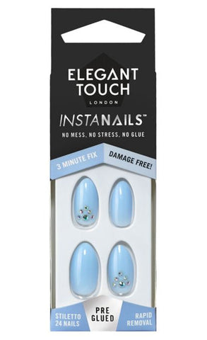 Elegant Touch InstaNails High Tides False Nails