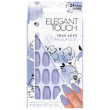 elegant touch true love fake nails