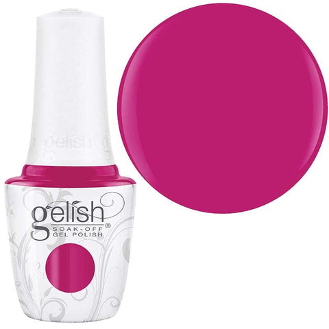 Gelish Soak-Off Gel Polish - Its The Shades 15ml