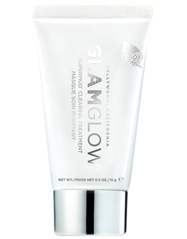 GLAMGLOW Supermud Clearing Treatment Mask Mini
