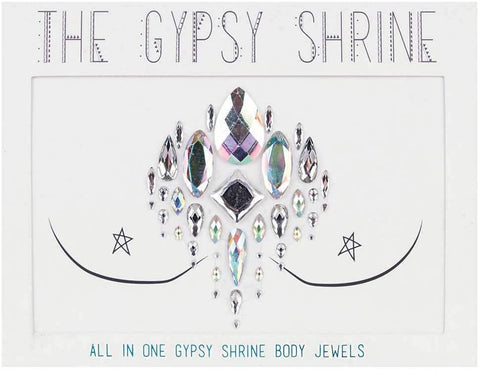 The Gypsy Shrine Body Jewels - All in One