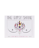 The Gypsy Shrine Body Jewels - Desert Rose All in One