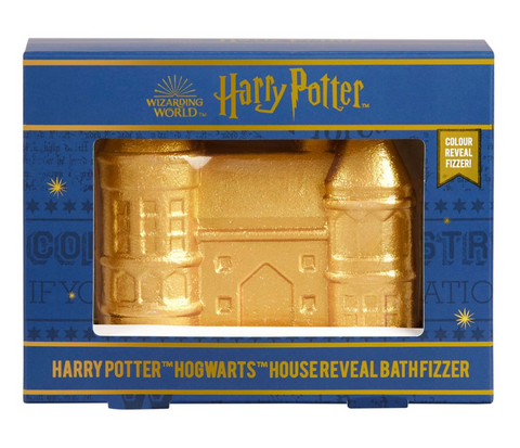 Harry Potter House Reveal Bath Fizzer