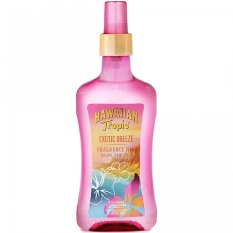 Hawaiian Tropic Exotic Breeze Fragrance Mist