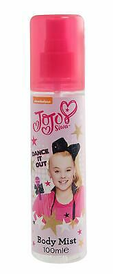 JoJo Siwa Dance It Out Fragrance Mist