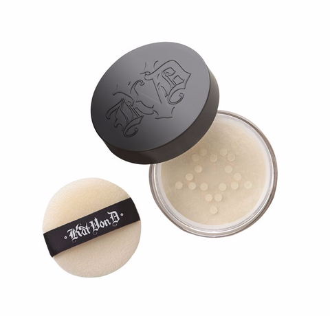 Kat Von D Lock-It Mini Setting Powder