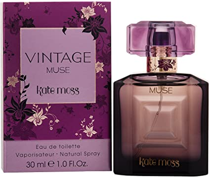 Kate Moss Vintage Muse 30ml