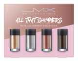 Little Mix LMX All that Shimmers Pigment Gift Set