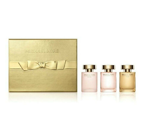Michael Kors Wonderlust Mini Fragrance Gift Set