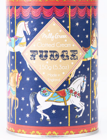 Milly Green Fudge Carousel Gift