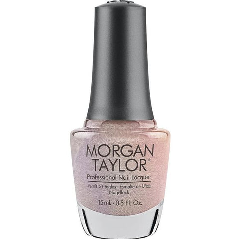 Morgan Taylor Antique Top Coat Nail Polish 15ml