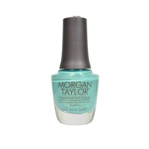 Morgan Taylor Party at the Palace Cinderella Nail Colour