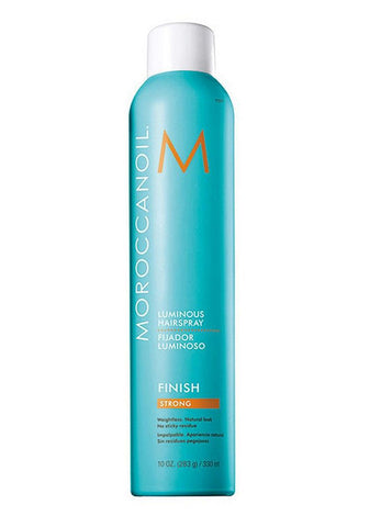 Moroccanoil Luminous Hairspray - Strong - 330ml
