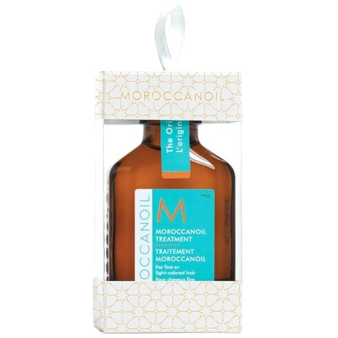 Moroccanoil Oil Treatment Light Christmas Decoration